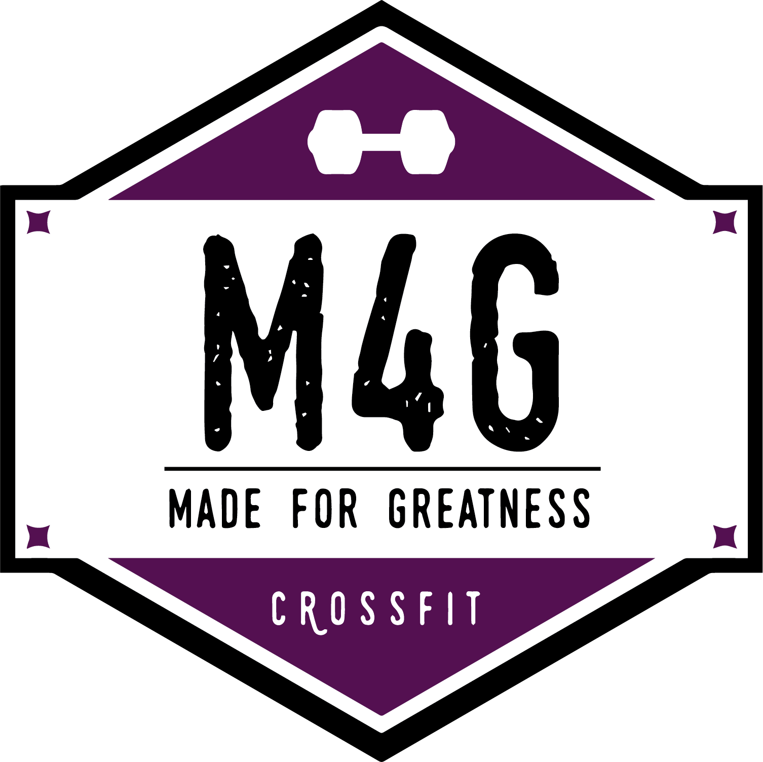 Made for Greatness CrossFit